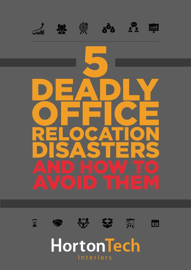 Deadly Office Booklet