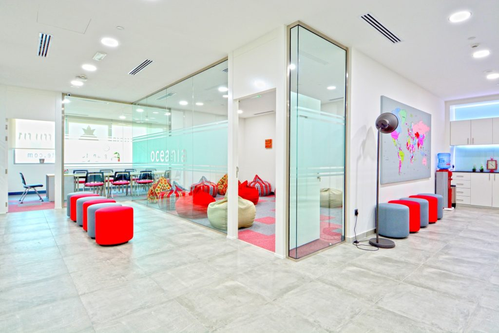 ASSESSING YOUR FIT-OUT COMPANY P1